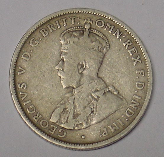 Proclamation & Early Australian Coins & Stamps